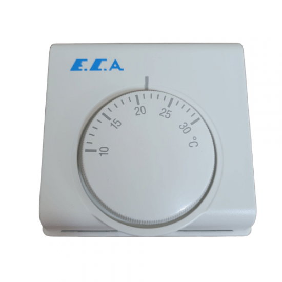 Eca T6360A1244 Manual Wired Room Thermostat / Thermostat - On / Off