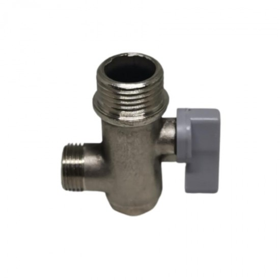 Sure Filtered Angle Tap Gray Flywheel 1/2 x 3/8