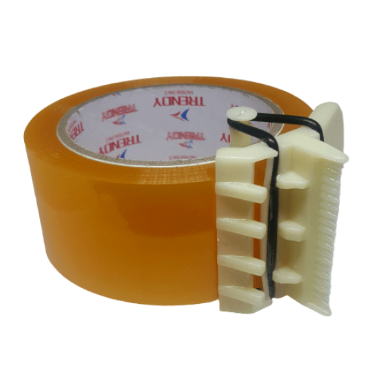 Parcel Tape Cutter - Practical Tape Cutting Tool