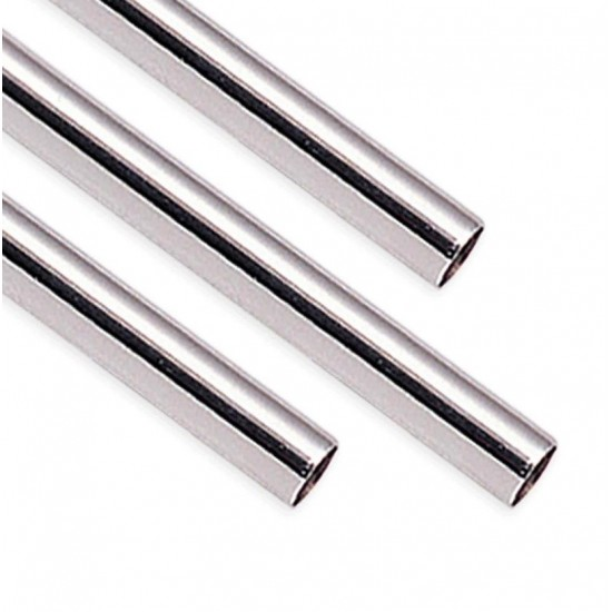 Radiator Connection Pipe - 60 cm - Straight