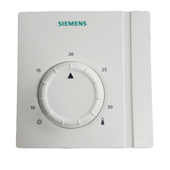 Siemens Wired RAA21 Room Thermostat